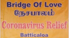 Coronavirus relief Batti